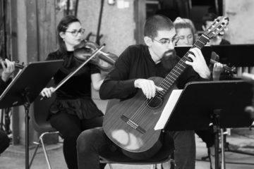 Musikfestival Bern 2020 © Annette Boutellier
